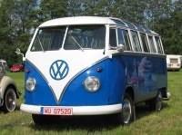 VW, Bus