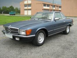 Mercedes, SL